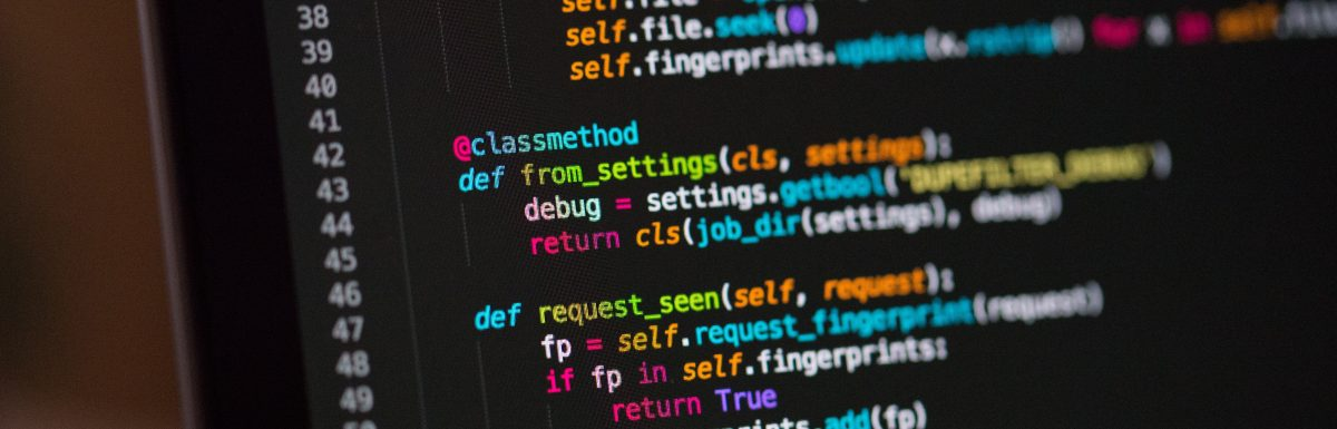 What is the best programming language for Finance?